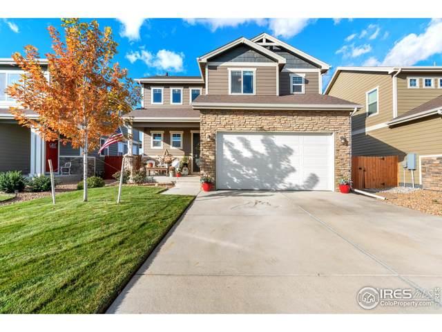 1091 Johnson St, Wiggins, CO 80654 (#953524) :: iHomes Colorado
