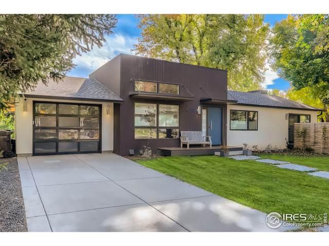 470 Japonica Way, Boulder, CO 80304 (MLS #953545) :: Coldwell Banker Plains