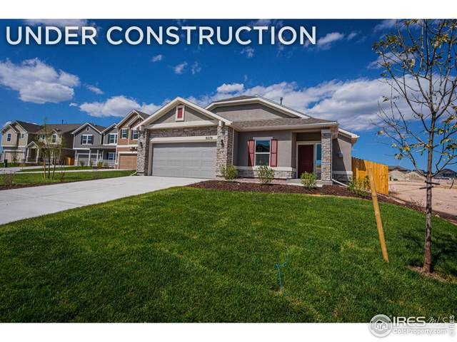 14745 Normande Dr, Mead, CO 80542 (MLS #953558) :: RE/MAX Elevate Louisville