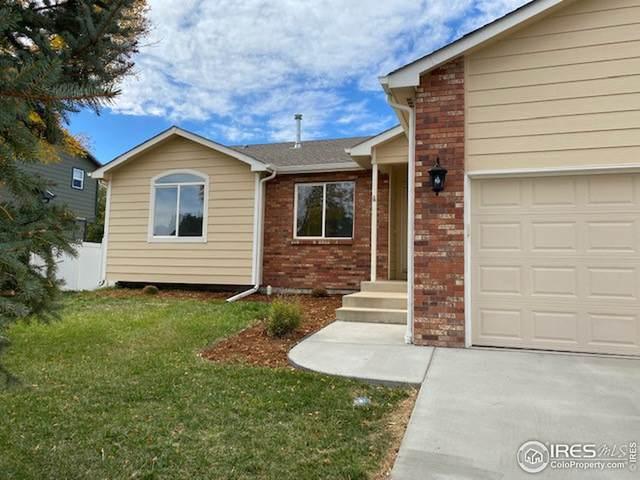 7091 Mount Adams St, Wellington, CO 80549 (#953606) :: iHomes Colorado