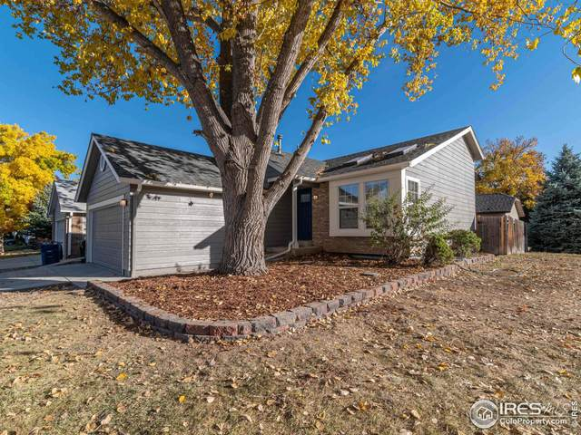 3854 Shefield Dr, Broomfield, CO 80020 (MLS #953612) :: You 1st Realty