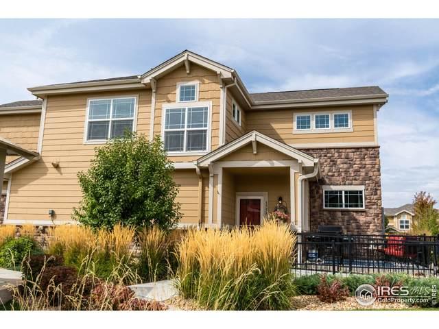 1758 S Buchanan Cir, Aurora, CO 80018 (MLS #953617) :: Find Colorado Real Estate