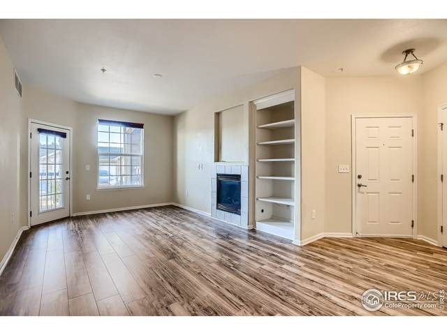 1425 Blue Sky Cir 15-103, Erie, CO 80516 (MLS #953625) :: You 1st Realty