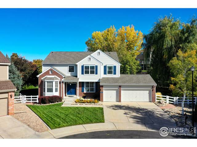 1082 W 127th Pl, Westminster, CO 80234 (#953723) :: iHomes Colorado