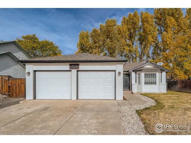 713 Country Acres Dr, Johnstown, CO 80534 (MLS #953839) :: Sears Real Estate