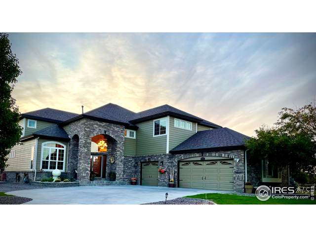8793 Longs Peak Cir, Windsor, CO 80550 (MLS #953980) :: Sears Real Estate