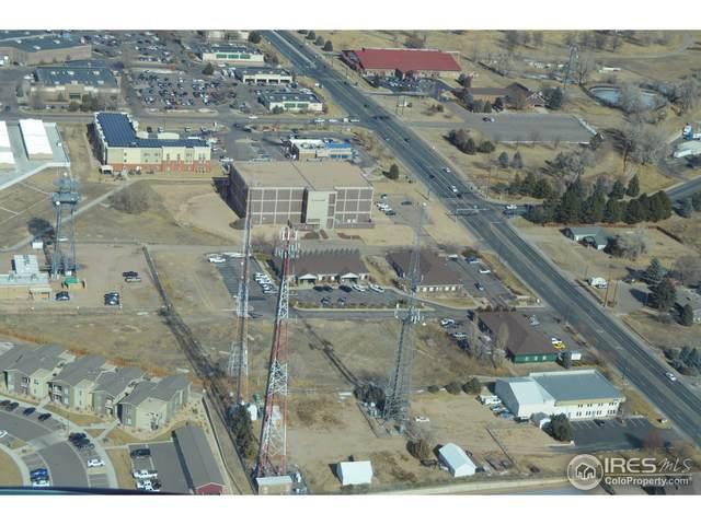 3109 35 Ave, Greeley, CO 80634 (MLS #823263) :: Jenn Porter Group