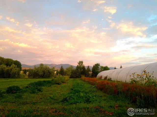 0 W Elizabeth St, Fort Collins, CO 80521 (#835154) :: iHomes Colorado
