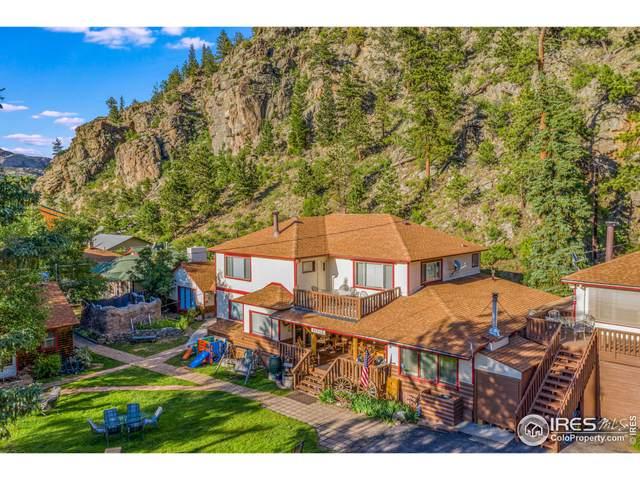 232 E Riverside Dr, Estes Park, CO 80517 (#912522) :: Compass Colorado Realty