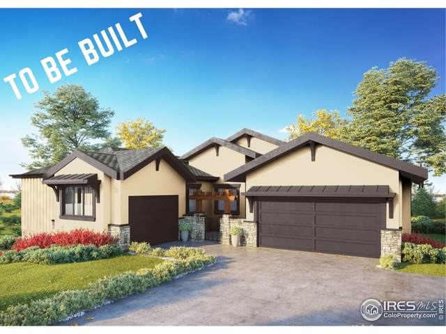 4293 Tarryall Ct, Loveland, CO 80538 (MLS #916983) :: Downtown Real Estate Partners