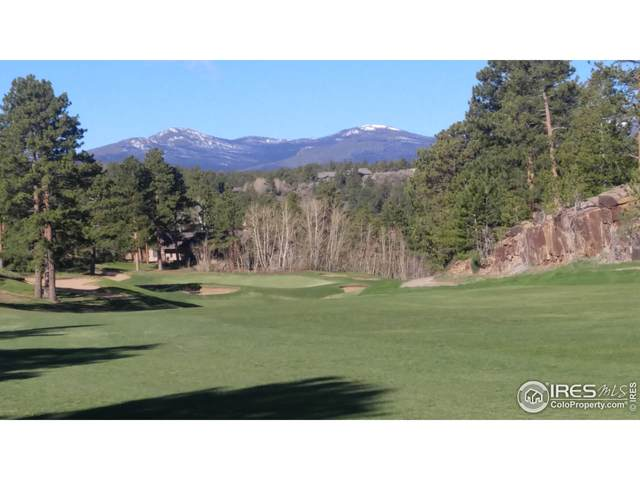 3021 Lake Arapahoe Ct, Red Feather Lakes, CO 80545 (#929139) :: The Griffith Home Team