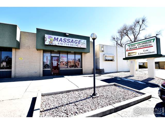 2400 8th Ave., Greeley, CO 80631 (MLS #933930) :: Bliss Realty Group
