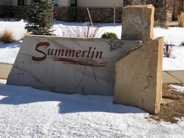 8663 Summerlin Pl, Longmont, CO 80503 (MLS #934076) :: J2 Real Estate Group at Remax Alliance