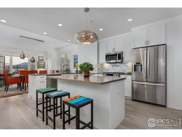 3301 Arapahoe Ave #423, Boulder, CO 80303 (MLS #935152) :: J2 Real Estate Group at Remax Alliance
