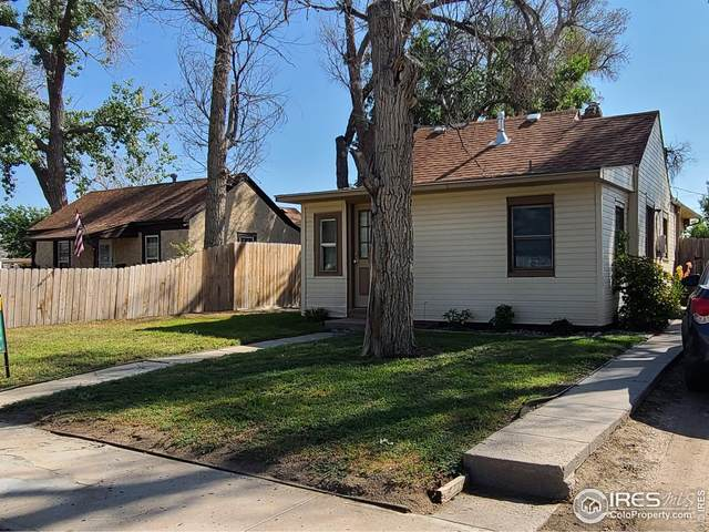 924 Deuel St, Fort Morgan, CO 80701 (MLS #935171) :: Downtown Real Estate Partners