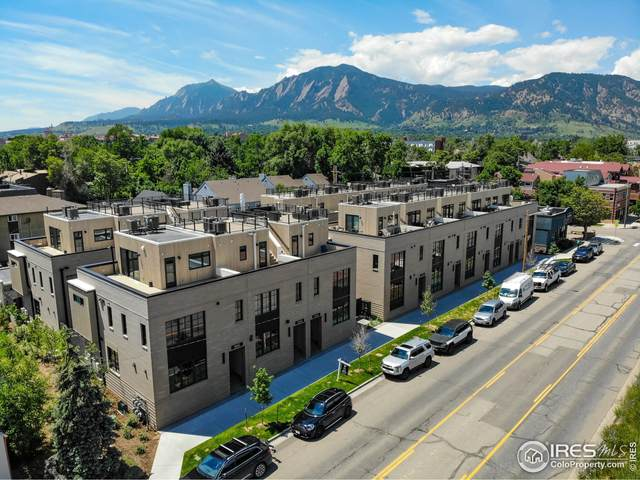 2118 Pearl St B, Boulder, CO 80302 (MLS #935743) :: You 1st Realty