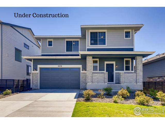 1770 Branching Canopy Dr, Windsor, CO 80550 (MLS #936319) :: Tracy's Team