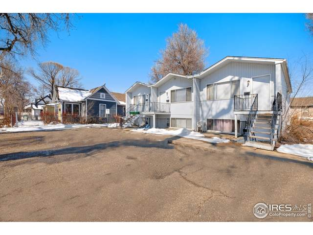 6 4th Ave, Longmont, CO 80501 (MLS #936503) :: Coldwell Banker Plains