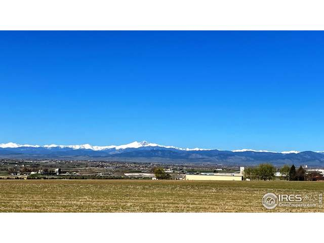 Farms At Sunset Ridge - Lot#2, Johnstown, CO 80534 (MLS #937005) :: Tracy's Team