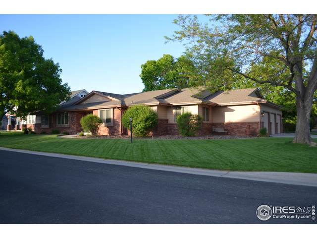 804 Imperial Ct, Loveland, CO 80537 (MLS #937740) :: RE/MAX Alliance