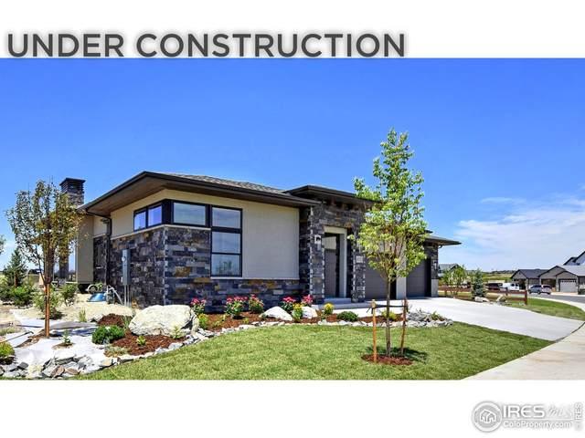 4495 Grand Park Dr, Timnath, CO 80547 (MLS #938013) :: Find Colorado Real Estate