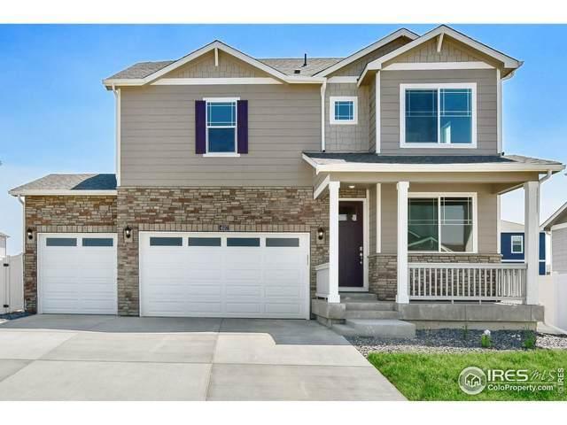 4527 Beauforts Dr, Windsor, CO 80550 (MLS #938093) :: J2 Real Estate Group at Remax Alliance