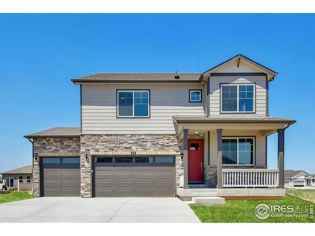 4516 Kingswood Dr, Windsor, CO 80550 (MLS #938227) :: J2 Real Estate Group at Remax Alliance