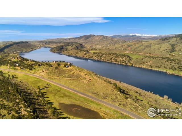 Centennial Dr, Fort Collins, CO 80526 (MLS #939605) :: Tracy's Team