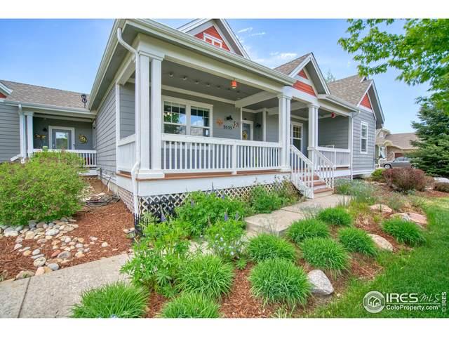 3535 Rinn Valley Dr, Frederick, CO 80504 (MLS #939748) :: 8z Real Estate