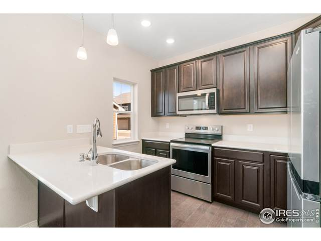 3045 Knolls End Dr #1, Fort Collins, CO 80526 (MLS #939980) :: Bliss Realty Group