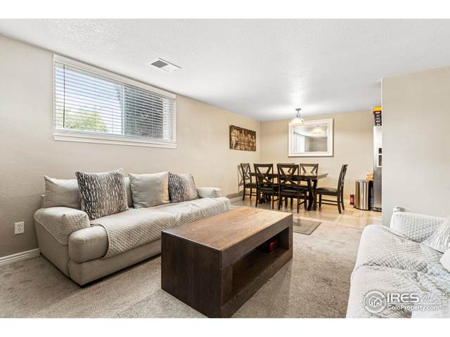 7375 E Quincy Ave #108, Denver, CO 80237 (MLS #940922) :: Downtown Real Estate Partners