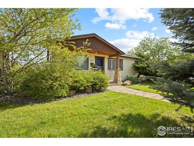 3005 Aurora Ave, Boulder, CO 80303 (MLS #940981) :: J2 Real Estate Group at Remax Alliance