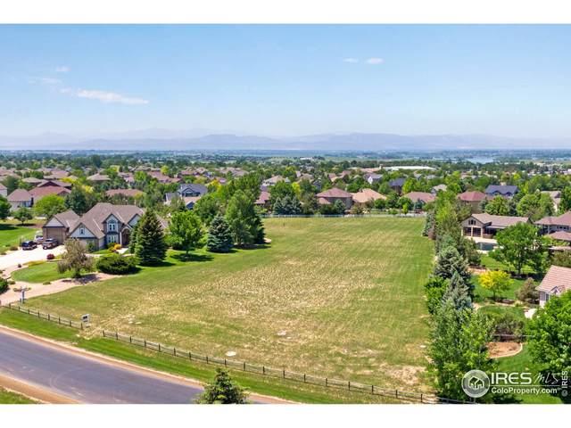 8251 Scenic Ridge Ct, Fort Collins, CO 80528 (MLS #941066) :: Jenn Porter Group