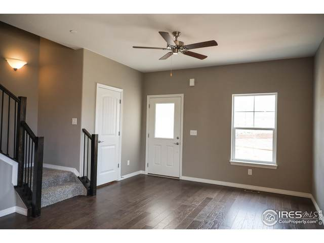 2421 Ridge Top Dr #1, Fort Collins, CO 80526 (MLS #941164) :: Bliss Realty Group