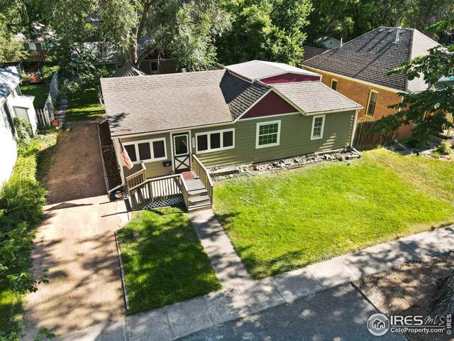320 Edwards St, Fort Collins, CO 80524 (MLS #941602) :: Tracy's Team
