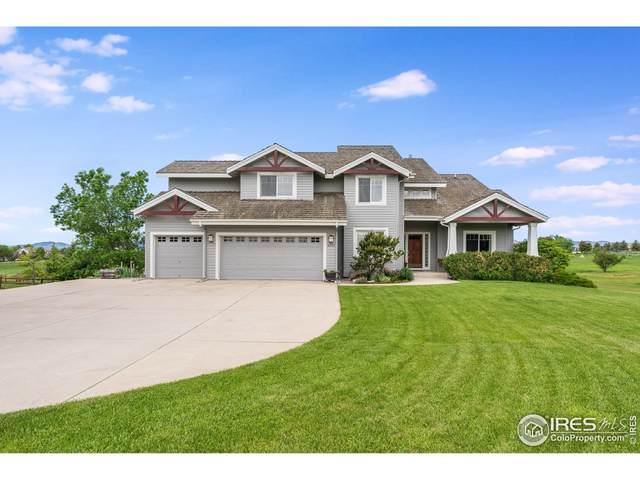 4451 Eagle Lake Dr, Fort Collins, CO 80524 (MLS #942154) :: Jenn Porter Group