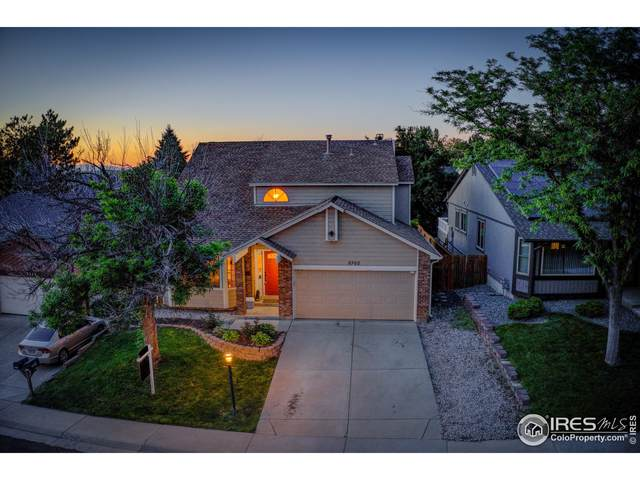 2300 W 118th Ave, Westminster, CO 80234 (MLS #942188) :: J2 Real Estate Group at Remax Alliance