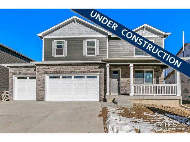 1242 Lily Mountain Rd, Severance, CO 80550 (MLS #942327) :: J2 Real Estate Group at Remax Alliance