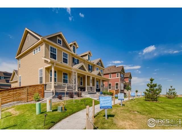 17602 Olive St, Broomfield, CO 80023 (#942535) :: The Griffith Home Team