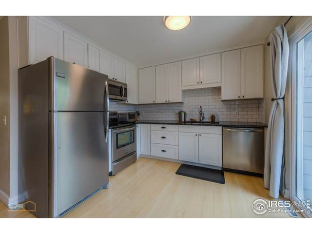 3840 Broadway St #26, Boulder, CO 80304 (MLS #942717) :: Jenn Porter Group