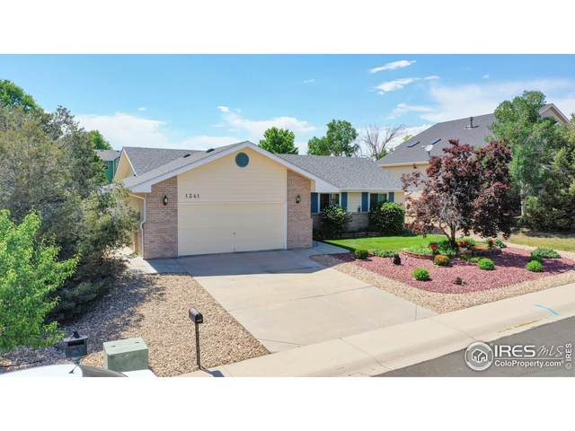 1341 52nd Ave Ct, Greeley, CO 80634 (#942813) :: Hudson Stonegate Team