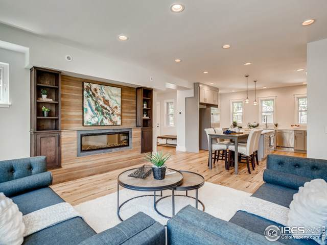 636 Mckinley Ave, Louisville, CO 80027 (MLS #943117) :: You 1st Realty
