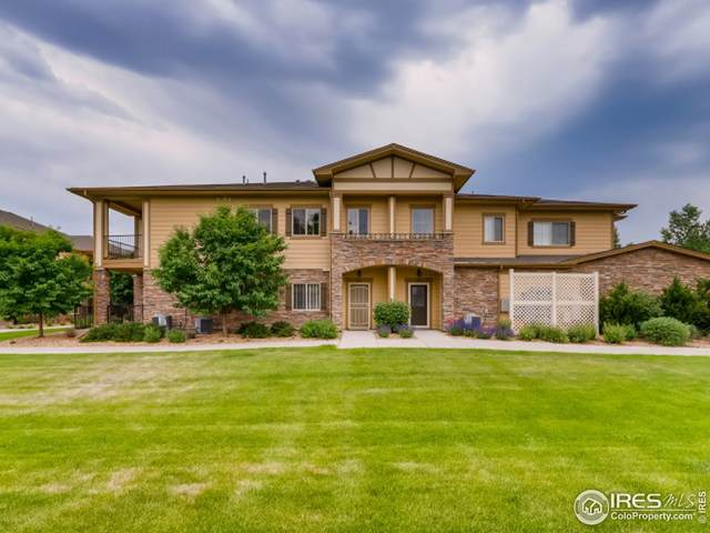 11351 Xavier Dr #205, Westminster, CO 80031 (MLS #943214) :: J2 Real Estate Group at Remax Alliance