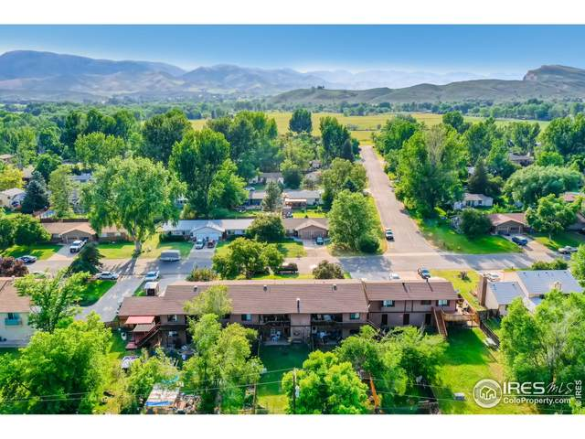 3328 Mcconnell Dr, Laporte, CO 80535 (MLS #943259) :: J2 Real Estate Group at Remax Alliance