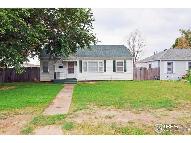 2410 W 9th St, Greeley, CO 80634 (MLS #943268) :: J2 Real Estate Group at Remax Alliance
