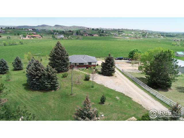 3232 N County Road 27, Loveland, CO 80538 (MLS #943623) :: J2 Real Estate Group at Remax Alliance