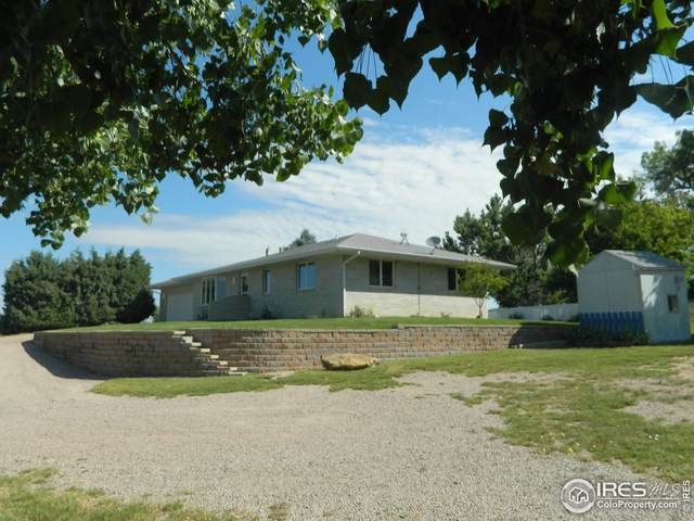 20630 Highway 52, Fort Morgan, CO 80701 (MLS #945355) :: J2 Real Estate Group at Remax Alliance