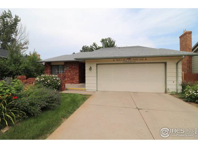 1426 41st Ave, Greeley, CO 80634 (MLS #945865) :: RE/MAX Elevate Louisville