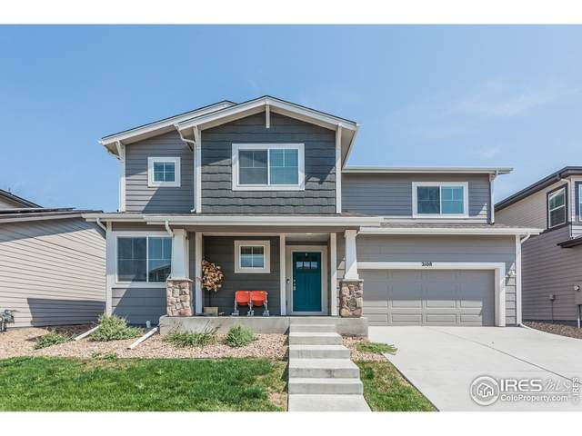2108 Mackinac St, Fort Collins, CO 80524 (MLS #946009) :: J2 Real Estate Group at Remax Alliance