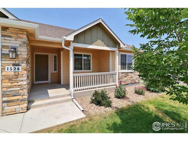 1526 Skimmer St, Berthoud, CO 80513 (MLS #946082) :: J2 Real Estate Group at Remax Alliance
